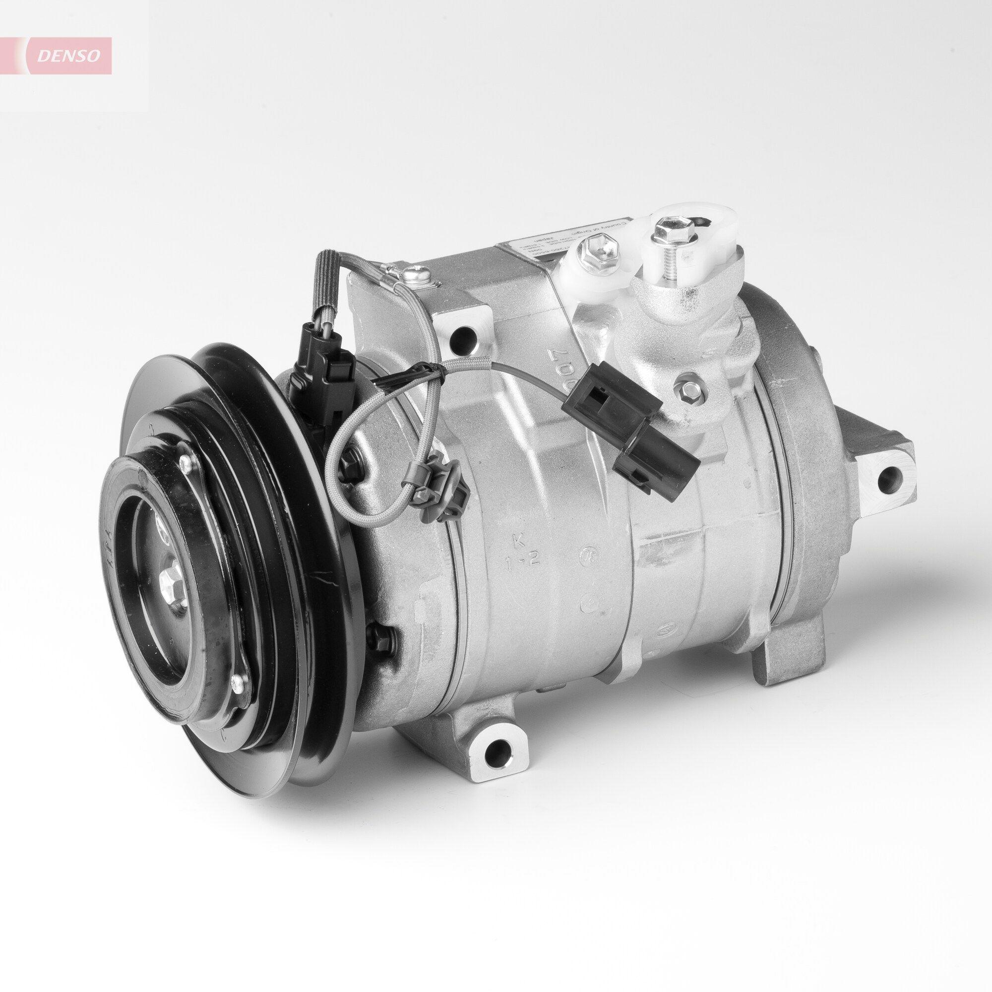 Original MITSUBISHI Klimakompressor DCP45005
