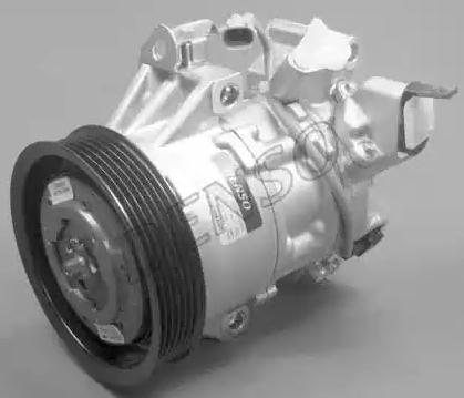 Original Airconditioning DCP50001 Toyota