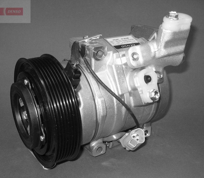 DENSO Klimakompressor DCP50033