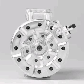 DENSO | Klimakompressor DCP50301