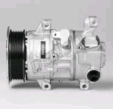 DCP50301 Kompressor, Klimaanlage DENSO DCP50301 - Große Auswahl - stark reduziert