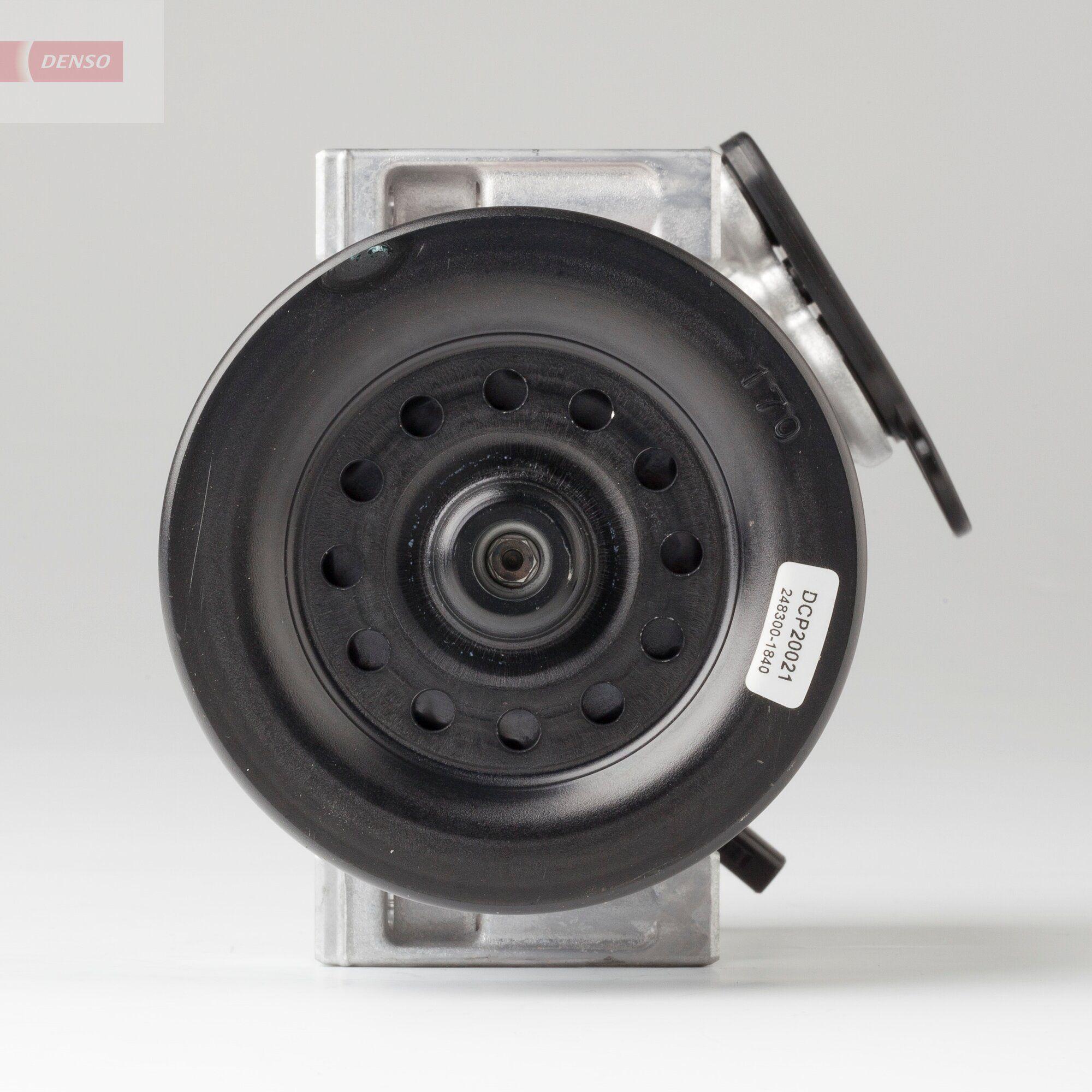DCP50301 Klimaanlage Kompressor DENSO - Markenprodukte billig