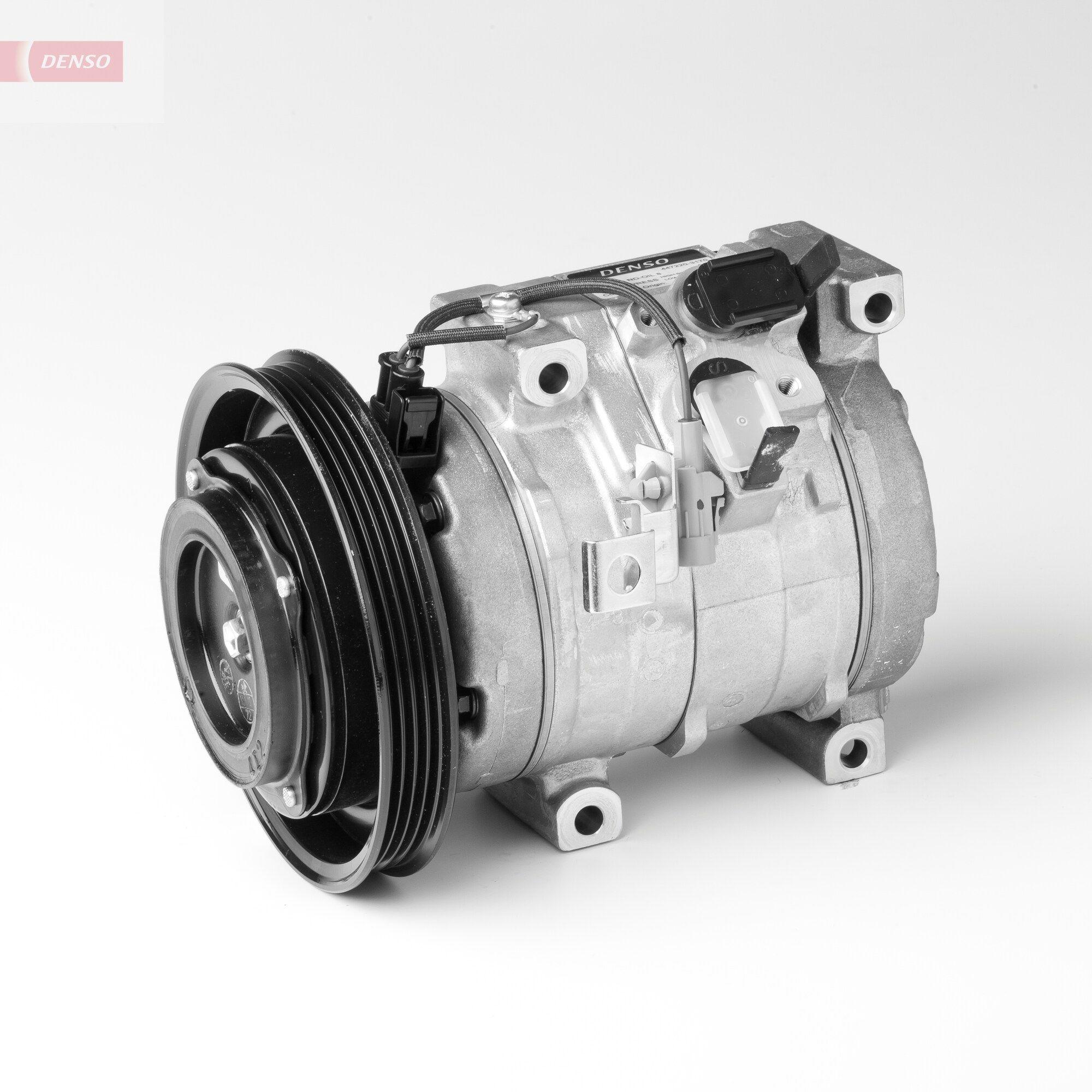 Klimakompressor DENSO DCP51000