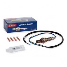 DOX-0119 DENSO Universal fit Długość przewodu: 750[mm] Sonda lambda DOX-0119 kupić niedrogo