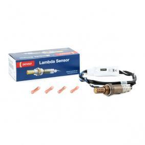 Купете DOX-0121 DENSO Universal fit дължина на кабела: 750мм Ламбда-сонда DOX-0121 евтино