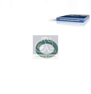MERCEDES-BENZ AMG GT 2020 Befestigungsmaterial - Original DT 4.20884