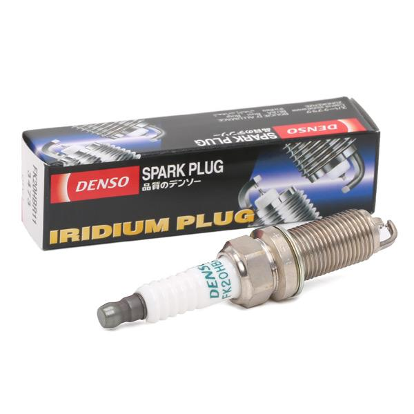 LEXUS GS 2010 replacement parts: Spark Plug DENSO FK20HBR11 at a discount — buy now!
