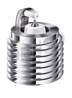 Купете мото DENSO Iridium Power размер на гайч.ключ: 16 Запалителна свещ IK20 евтино