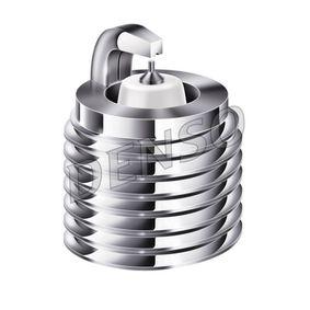 Moto DENSO Iridium Power Zapaľovacia sviečka IK20 kúpte si lacno