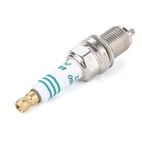IK22 Zapaľovacia sviečka DENSO - Lacné značkové produkty