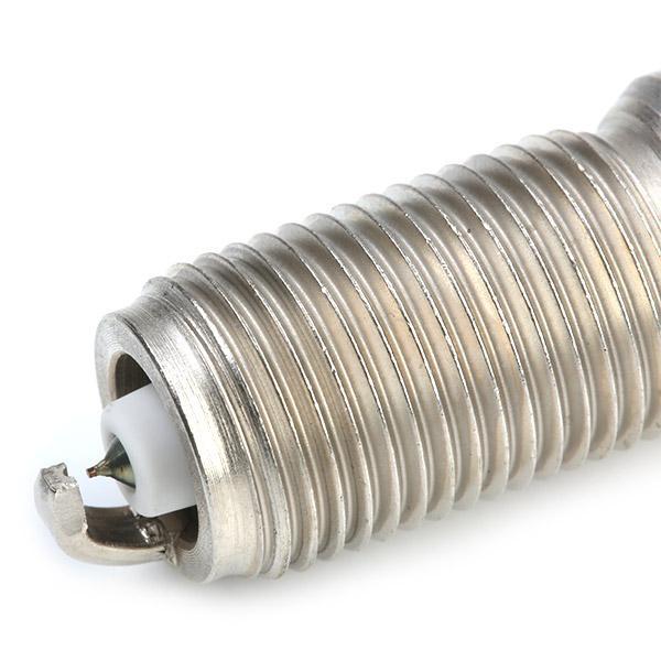 ITV22 Spark Plug DENSO Test