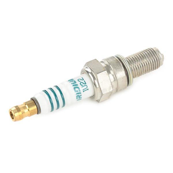 IU22 Zapalovací svíčka DENSO originální kvality