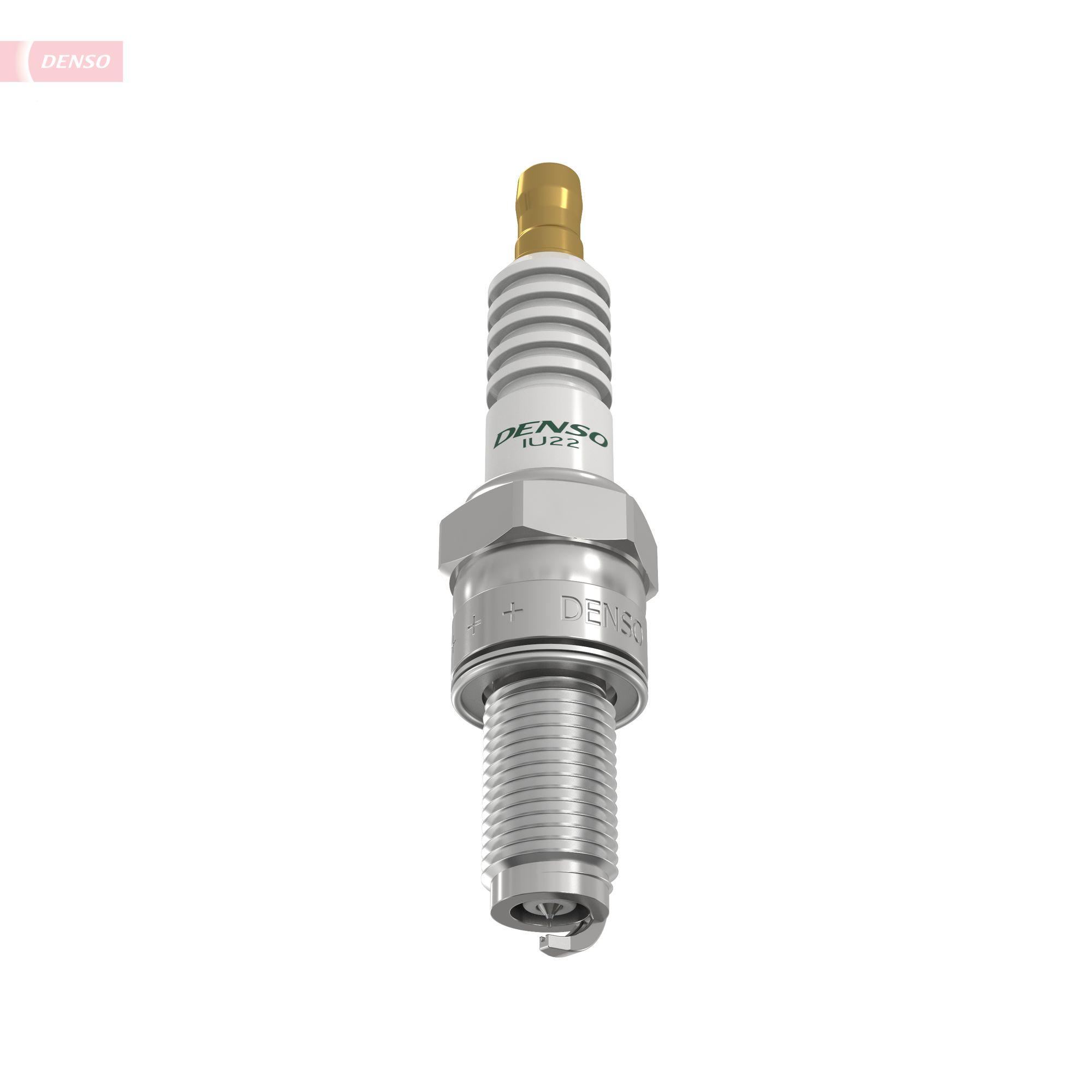 IU22 Zapalovací svíčka DENSO I61 - Obrovský výběr — ještě větší slevy