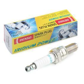 Moto DENSO Iridium Power Spark Plug IU24A cheap