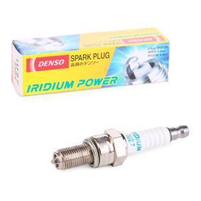 Αγοράστε 5363 DENSO Iridium Power Μπουζί IU27 Σε χαμηλή τιμή