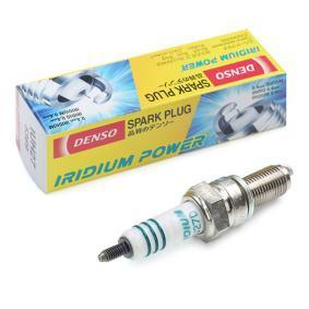 Αγοράστε μοτοσικλετών DENSO Iridium Power Μπουζί IU27D Σε χαμηλή τιμή