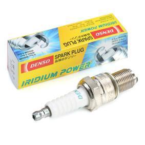Comprare 5317 DENSO Iridium Power Candela accensione IW27 poco costoso