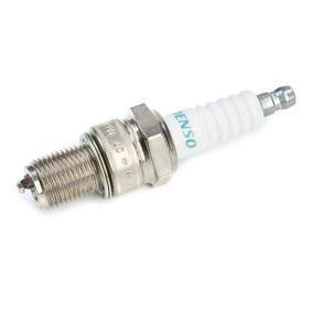 IW27 Tændrør DENSO - Billige mærke produkter