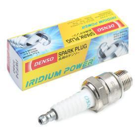 Pirkt moto DENSO Iridium Power Aizdedzes svece IWF24 lēti