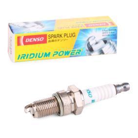 Αγοράστε μοτοσικλετών DENSO Iridium Power Μπουζί IX24B Σε χαμηλή τιμή
