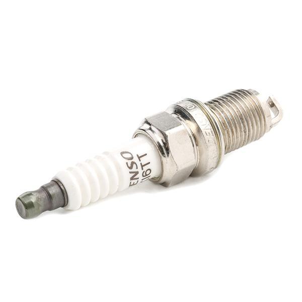 K16TT Запалителна свещ DENSO - на по-ниски цени