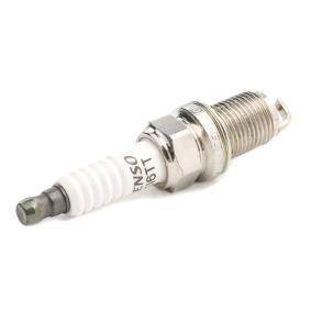 K16TT Zapaľovacia sviečka DENSO - Lacné značkové produkty
