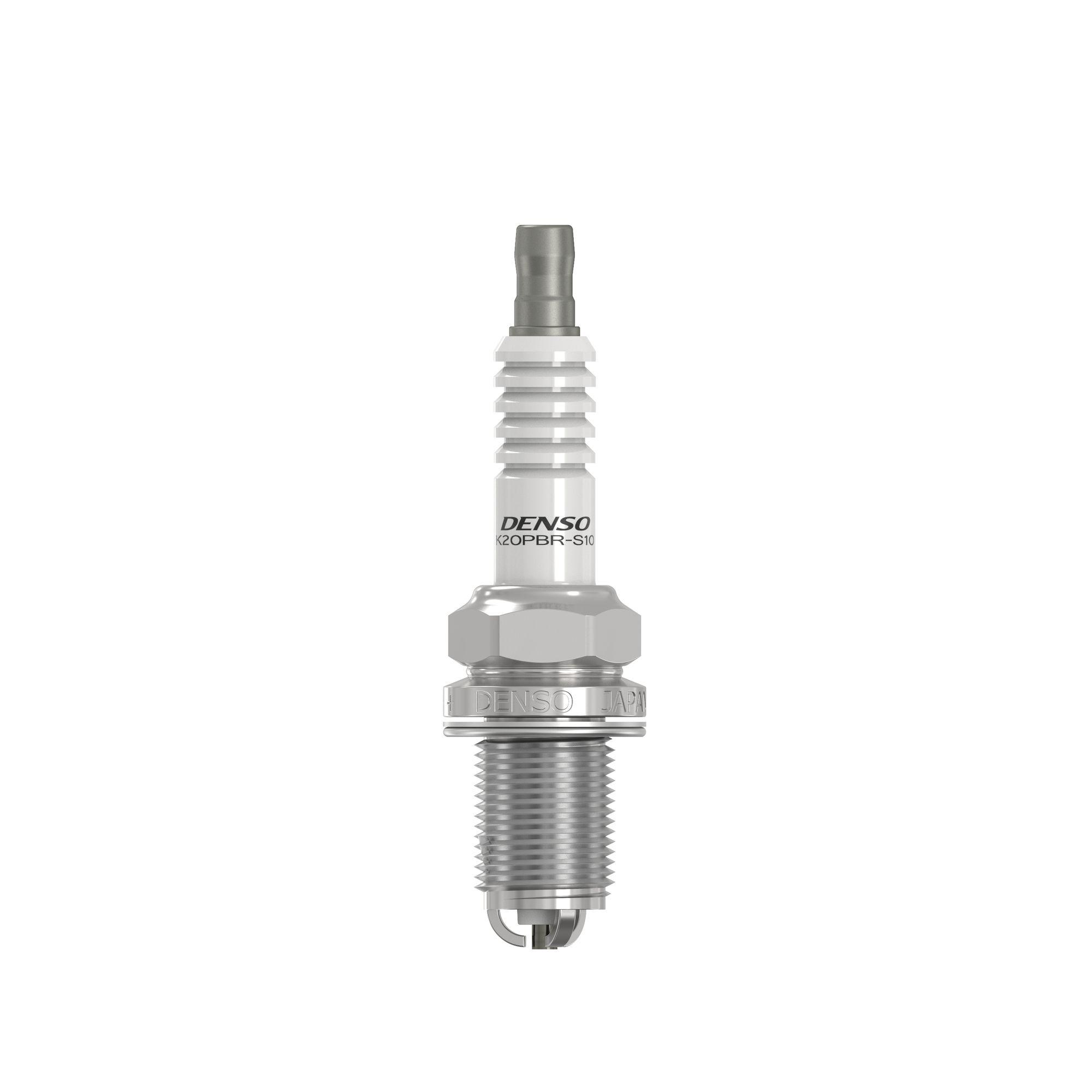 Candele motore benzina K20PBR-S10 con un ottimo rapporto DENSO qualità/prezzo