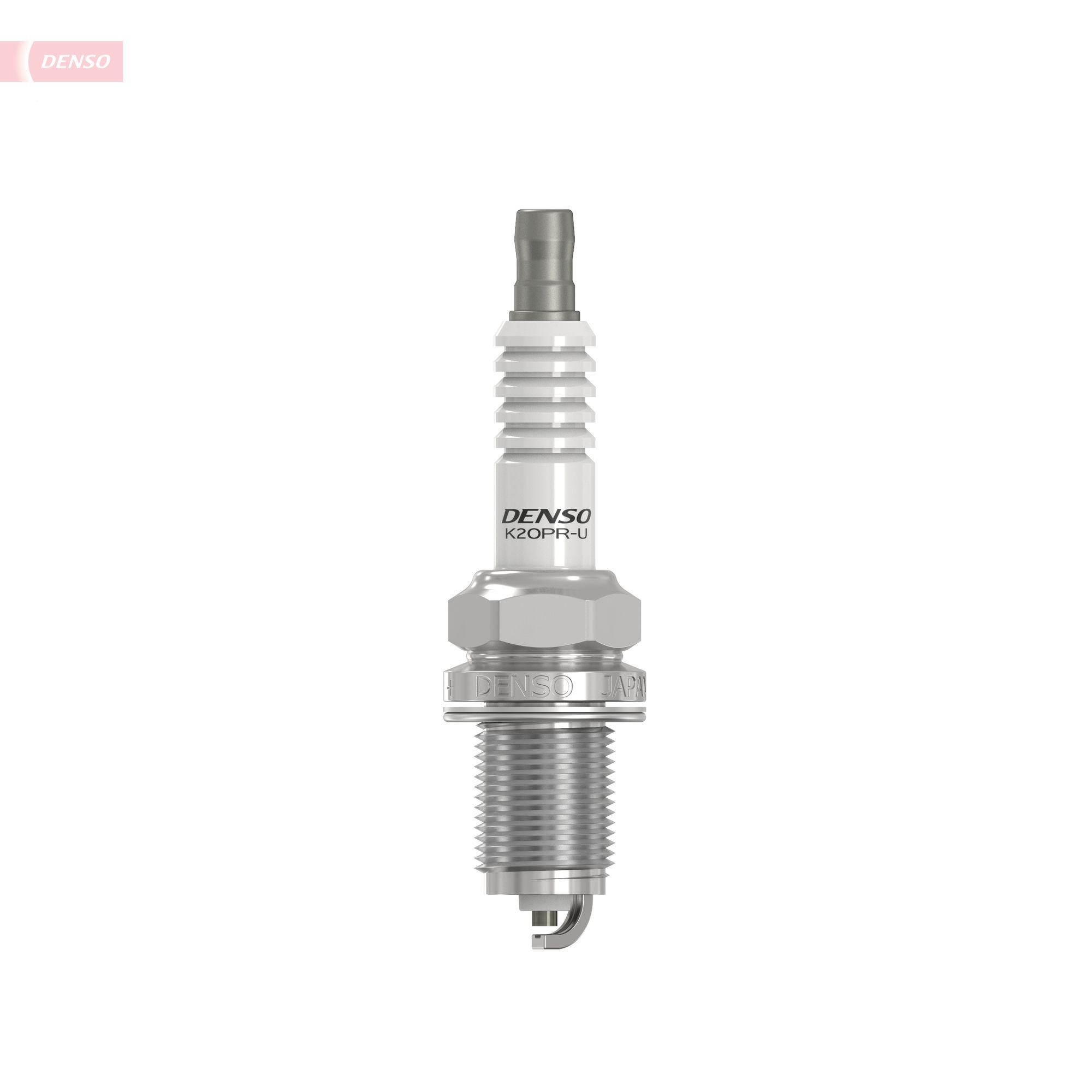K20PR-U Запалителна свещ DENSO в оригиналното качество