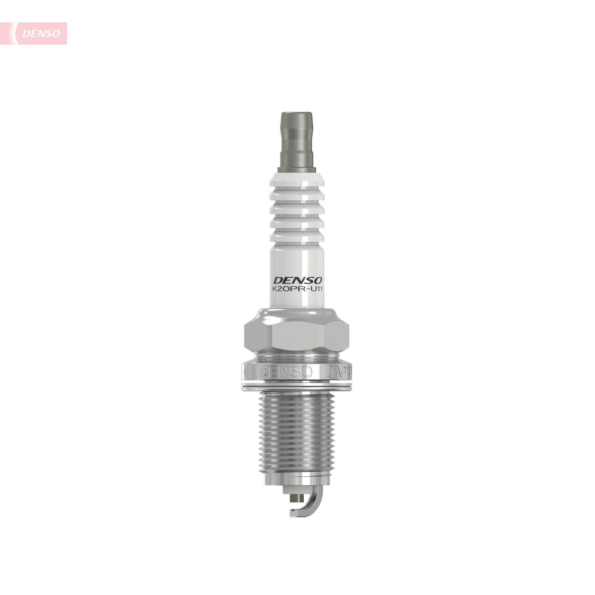 K20PR-U11 Zündkerze DENSO in Original Qualität