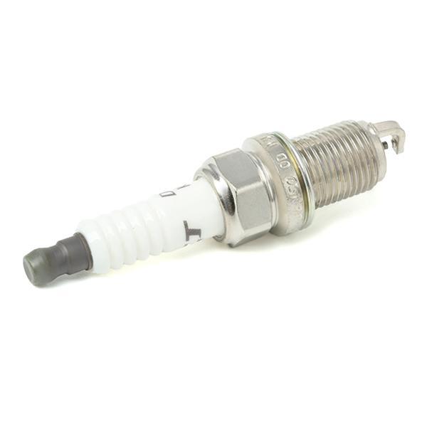 K20TT Запалителна свещ DENSO - опит
