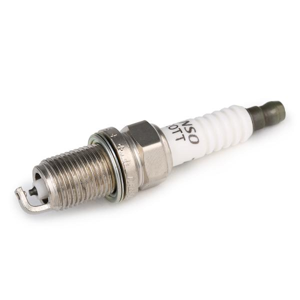 K20TT Spark Plug DENSO Test