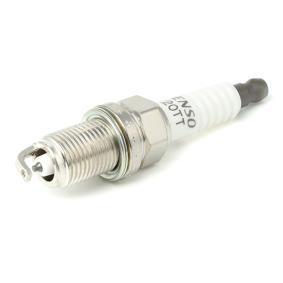 K20TT Uždegimo žvakė DENSO - Pigus kokybiški produktai