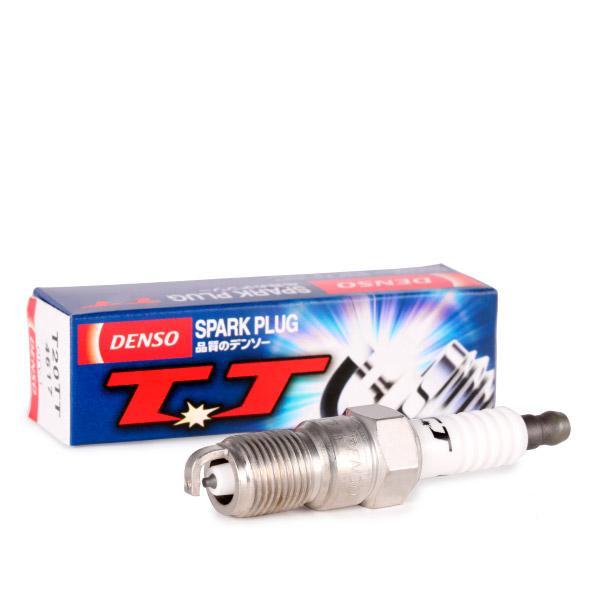 Zapalovací svíčka T20TT pro RENAULT MASTER ve slevě – kupujte ihned!