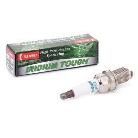 Achat de 5610 DENSO Iridium Tough Bougie d'allumage VK22 pas chères