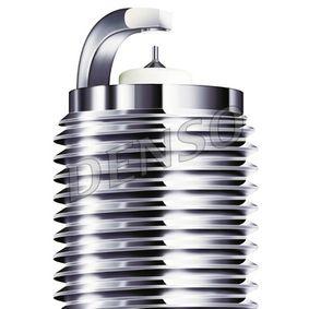 Comprare moto DENSO Iridium Tough Candela accensione VUH27D poco costoso