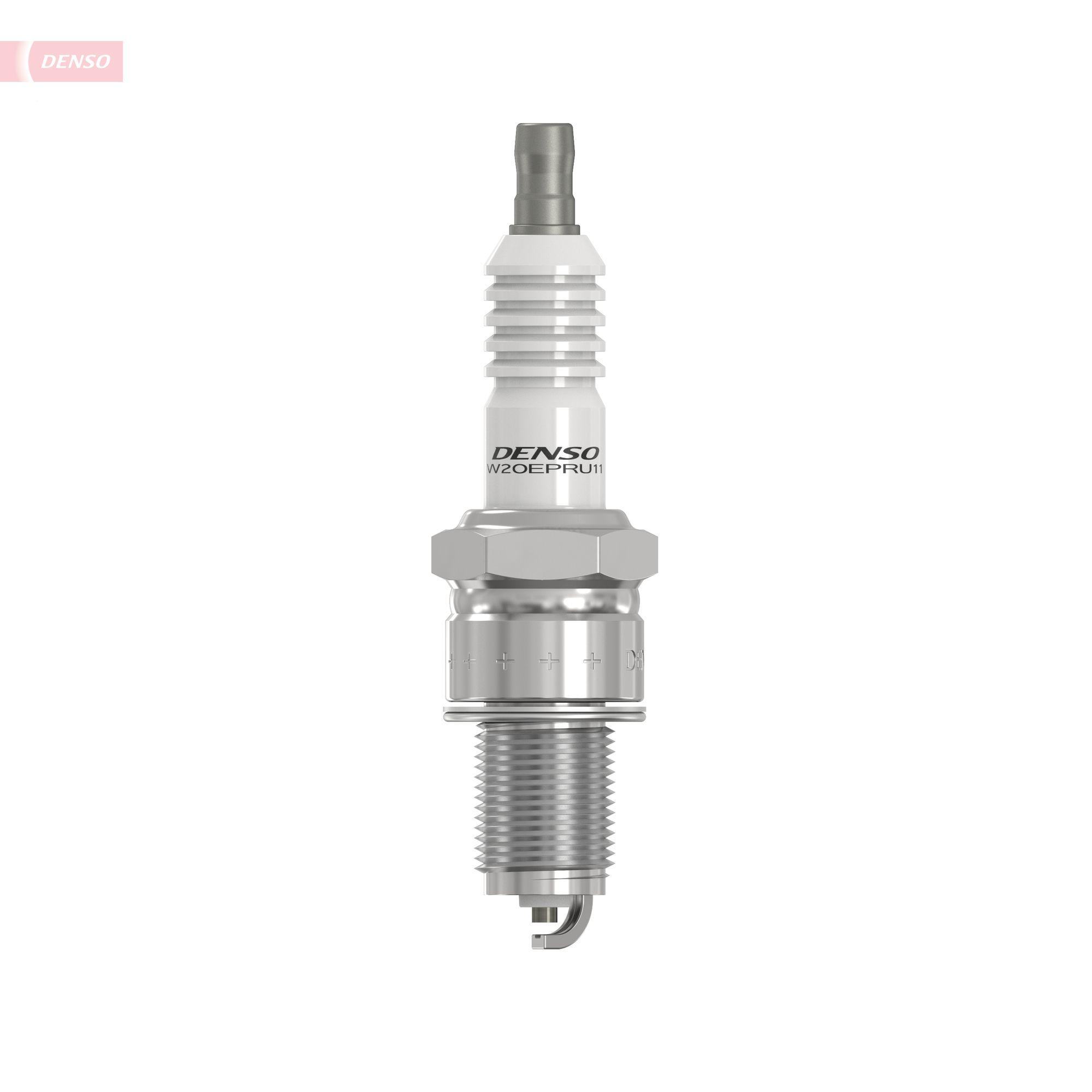 Zündkerzen DENSO W20EPR-U11