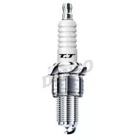 4602 DENSO Nickel TT Bujía de encendido W20TT a buen precio