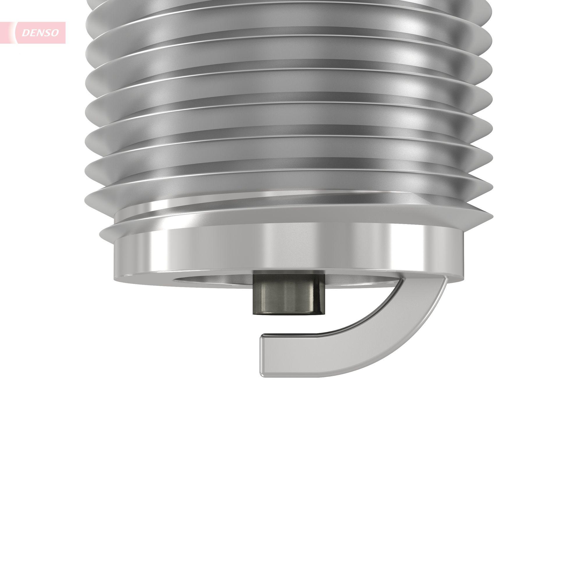 DENSO Nickel Zündkerze SW: 20.6 W22FPR-U KREIDLER
