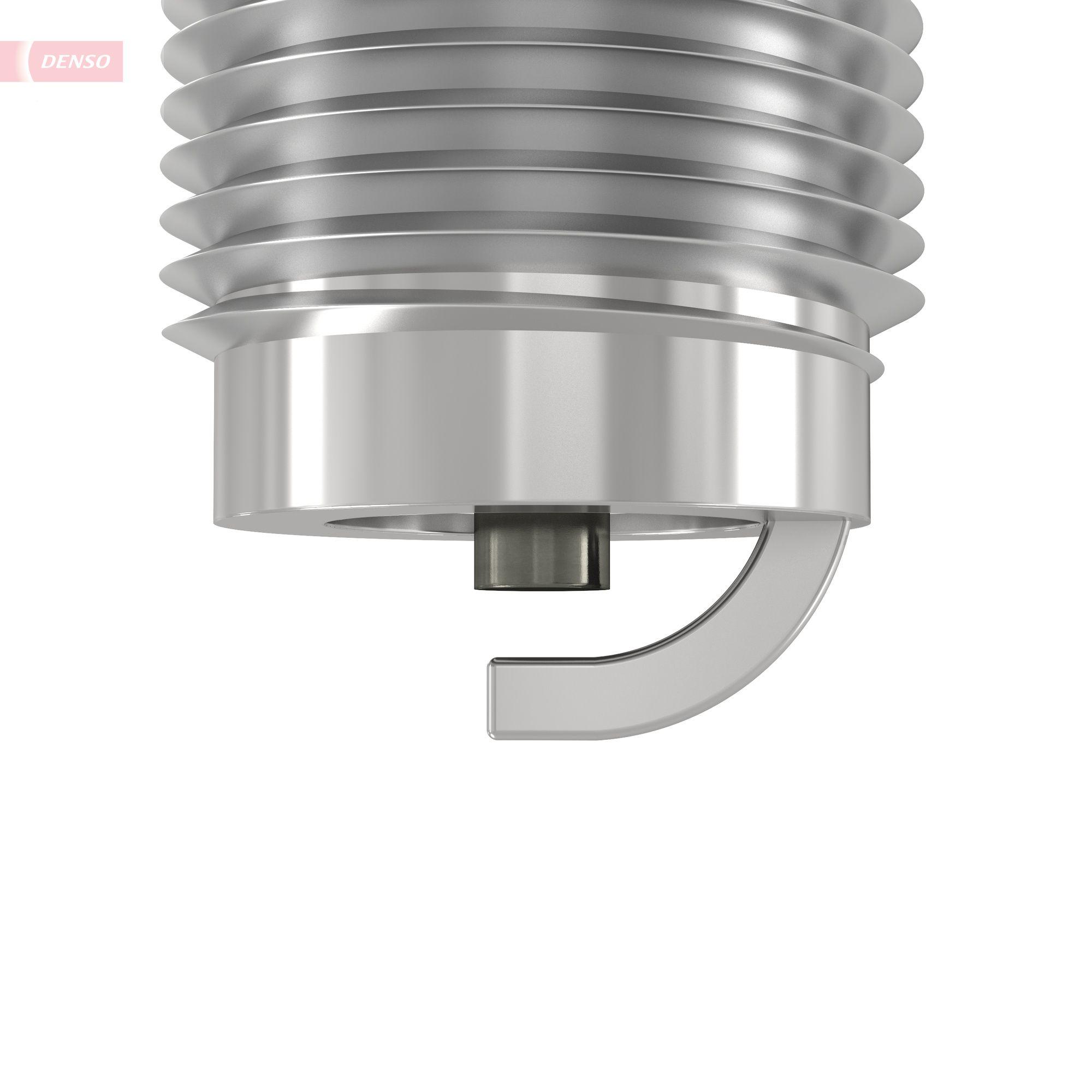 DENSO Nickel Tändstift N.vidd: 20.6 W24ESR-U CF MOTO