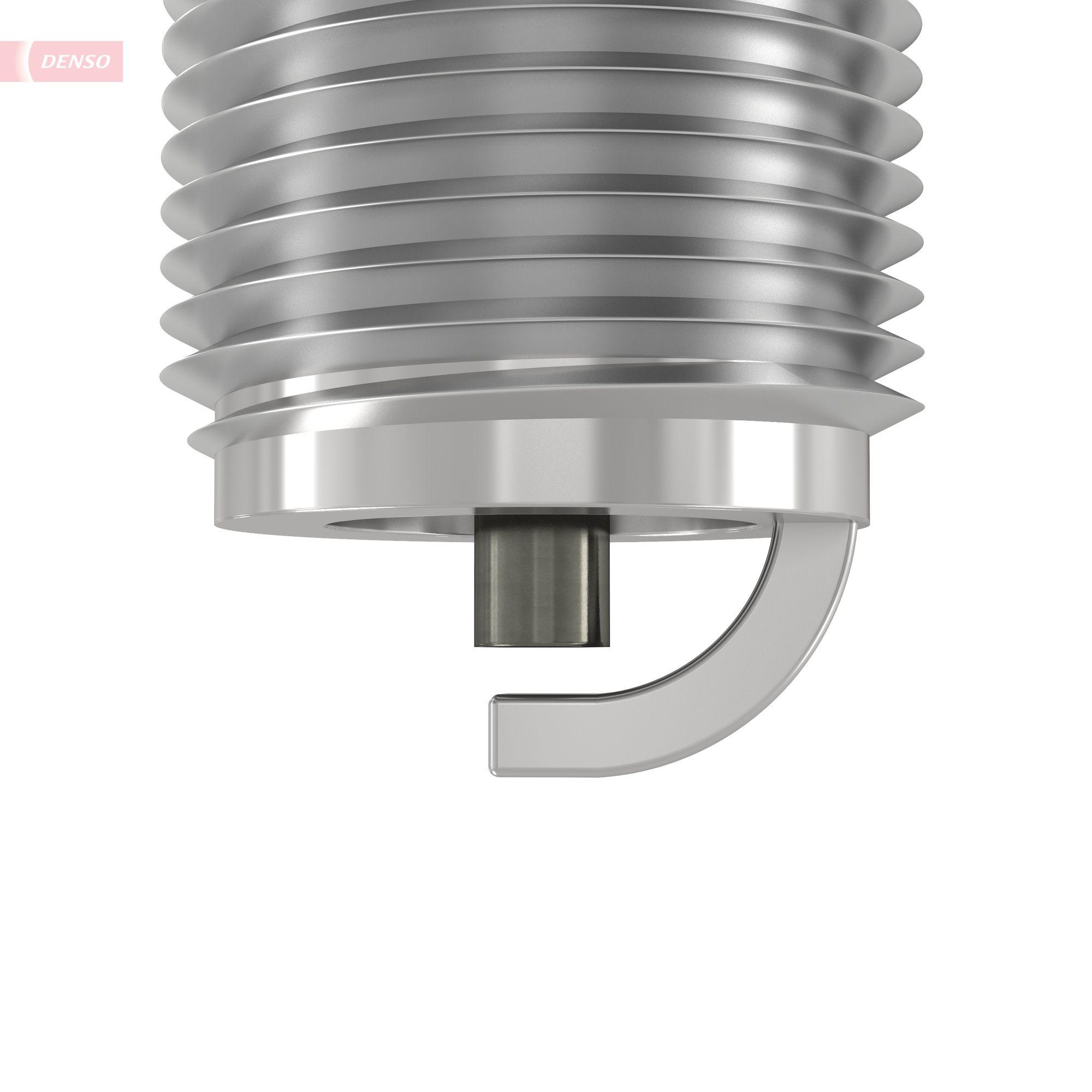 DENSO Nickel Tändstift N.vidd: 20.6 W24FR-L CF MOTO