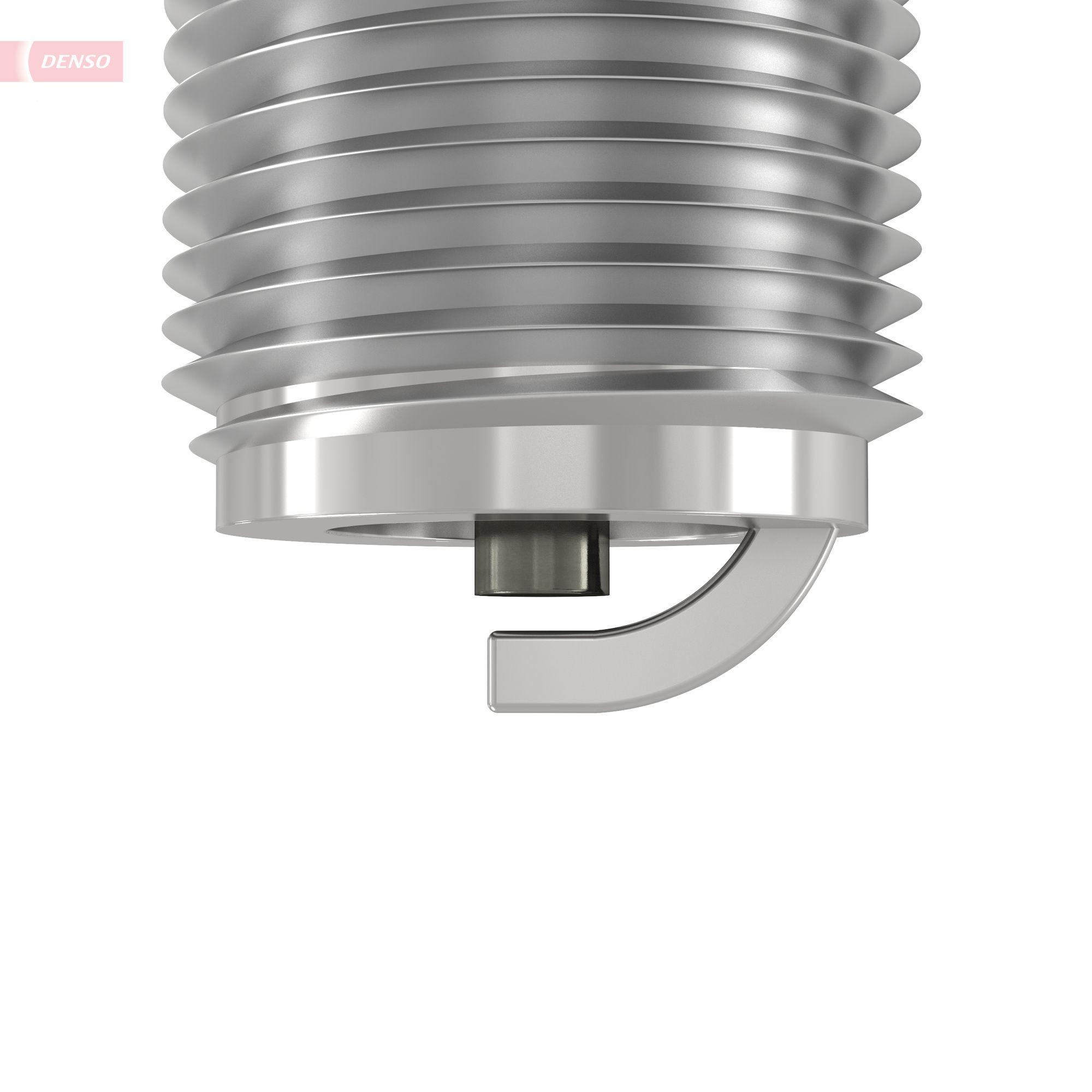 Купете мото DENSO Nickel размер на гайч.ключ: 20.6 Запалителна свещ W24FS-U евтино