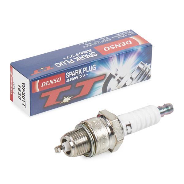 Запалителна свещ WF20TT за OPEL ASCONA на ниска цена — купете сега!