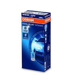 2825HCBI Żarówka, lampa kierunkowskazu OSRAM 2825HCBI Ogromny wybór — niewiarygodnie zmniejszona cena
