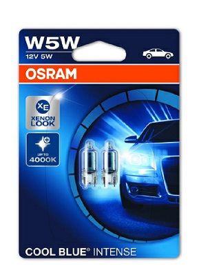 OSRAM | Glühlampe, Blinkleuchte 2825HCBI-02B