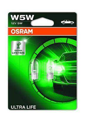 2825ULT-02B Glühlampe, Blinkleuchte OSRAM - Markenprodukte billig