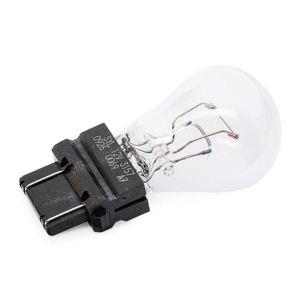 3157 Glühlampe, Blinkleuchte OSRAM Erfahrung