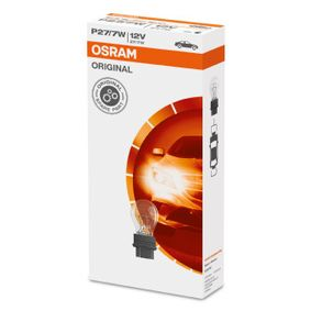 3157 Glödlampa, blinker OSRAM originalkvalite