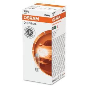 Achat de 6411 OSRAM ORIGINAL Ampoule 6411 pas chères