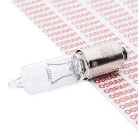 OSRAM Bulb, indicator 64138 - buy at a 25% discount
