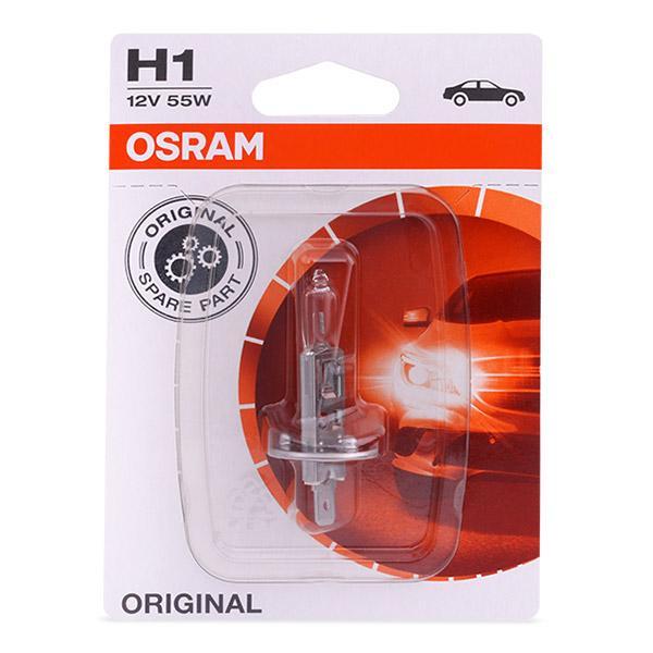 Glühlampe, Fernscheinwerfer 64150-01B von OSRAM